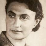 Avigayil Reines. Zdjęcie ze strony kibucu Jagur