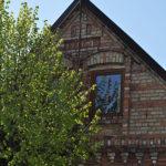 Dawny sklep żydowski, dziś Atelier Barbary Bańki. Zdjęcie Katarzyna Winiarska