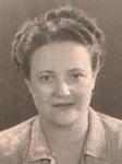 Matylda Lerenkind. Zdjęcie ze zbiorów Amira Bergera