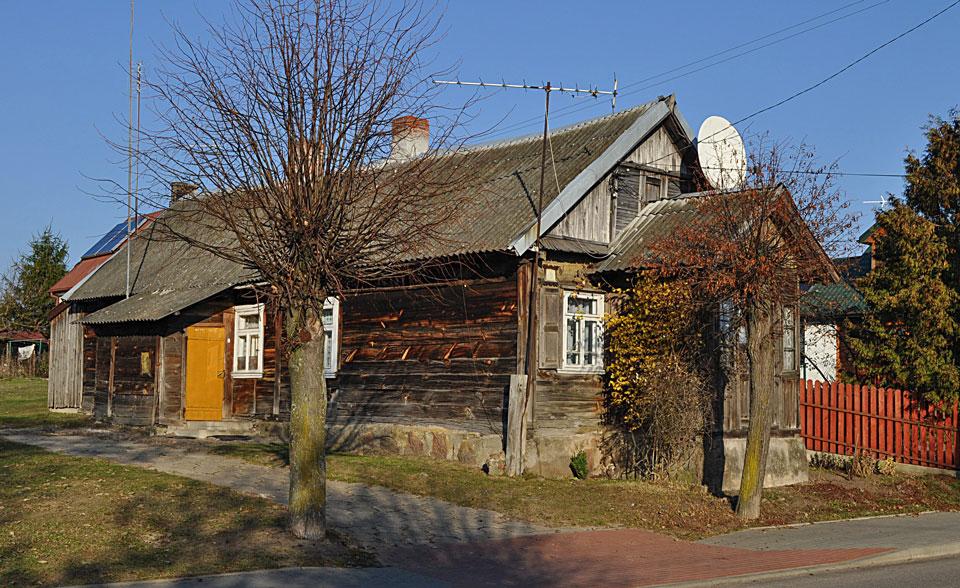 Dom rodziny Feldbaumów