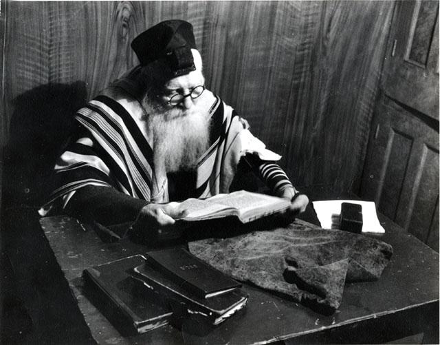 Aaron rabin