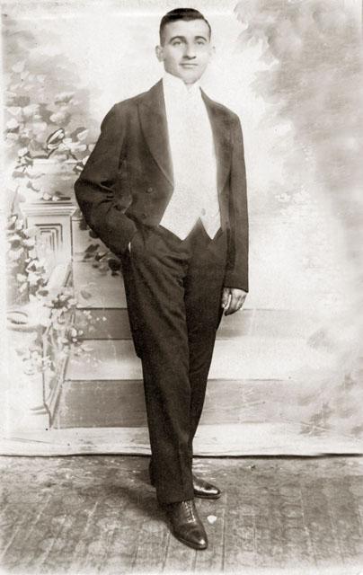 Sam Feldbaum